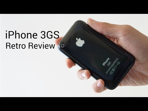 3Gs - If you enjoyed this, be sure to subscribe! Here is my look at the iPhone 3GS after 5 years, the forgotten child of the iPhone series! Hope you enjoy the vide...
