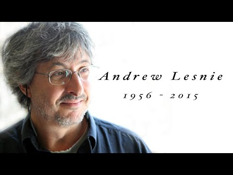 Oscar Winning Cinematographer Andrew Lesnie Dies – AMC Movie News