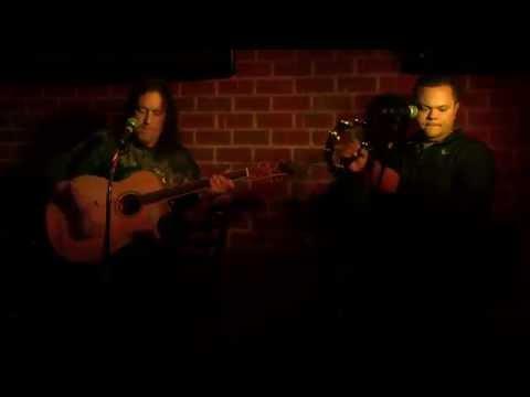 Ronnie Bachorski & Pete Rossi at the Oakmont Tavern 10-16-2015