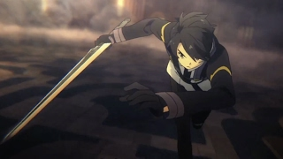 Nonton Sword Art Online  The Movie   Ordinal Scale Film Subtitle Indonesia Streaming Movie Download