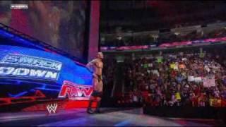 WWE Raw 4/25/11 - WWE Draft 2011 Full Highlights *HD*
