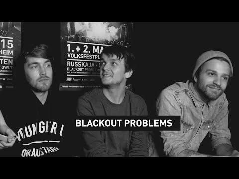Blackout Problems
