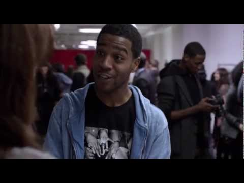 "A Look Back At Kid Cudi In ""How To Make It In America"""