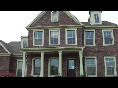 Video Tour of beautiful Belshire Madison II home at Lot 65