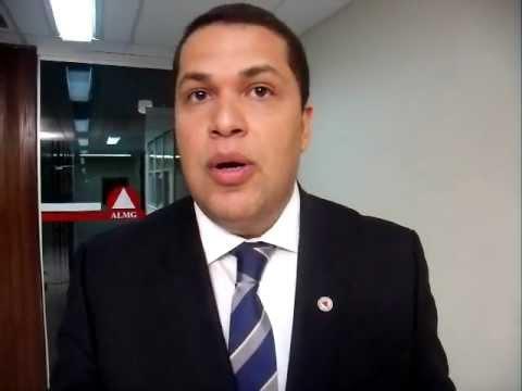 Deputado fala sobre Plano Mineiro de Desenvolvimento Integrado - 2011/2030