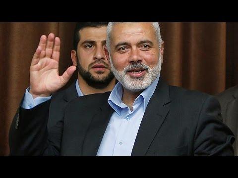 Ο Ισμαήλ Χανίγιε νέος ηγέτης της Χαμάς