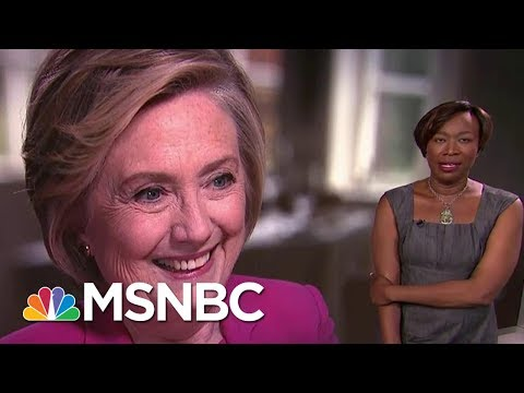 Hillary Clinton: President Donald Trump 'Worse Than I Thought He Would Be' | AM Joy