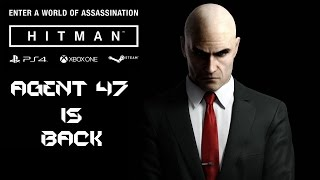 Hitman The Complete First Season STEAM cd-key GLOBAL