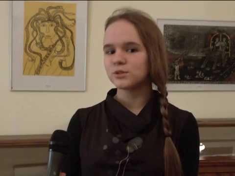 1-ая Биеннале экслибриса и конкурс детского рисунка на тему «Илиада - Одиссея»