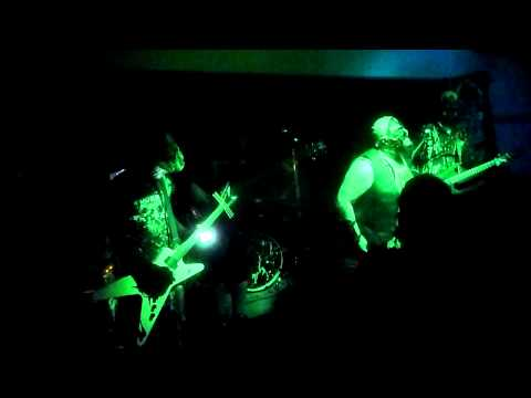 Bookakee - A Night To Dismember (Live in Valleyfield)
