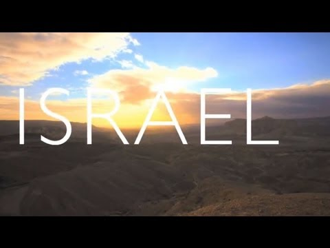 Israel - http://www.israel.org Israel, a small country of outstanding beauty, is so many different things: It is a bridge between Africa, Asia & Europe, It has pulsat...