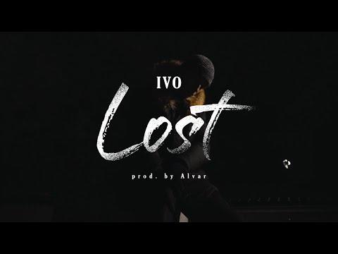 IVO - LOST (prod. by Alvar)