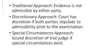 Gary Sokolow AJ6 Intro to Evidence 11292012