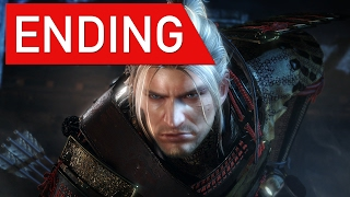 Nioh Ending Nioh Final Ending Nioh Full Ending Nioh Complete Ending  Nioh Final Mission Ending CutscenesEnjoy the ending of Nioh, a Playstation 4 exclusive action-RPG. Don't forget to like the video and leave a comment. We really appreciate your feedback. Also, please click the subscribe button and help us grow bigger to create better quality content. Check out our videos here: https://www.youtube.com/user/gamefreakdudes/videosNioh EndingNioh Final EndingNioh Full EndingNioh Final MissionNioh Final BossNioh Complete EndingNioh End CreditsNioh Ending CutscenesNioh Final Cutscenes