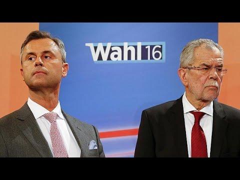 Αυστρία: Εκλογικό θρίλερ δείχνουν τα exit poll