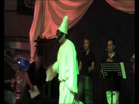 La Scuola del Folklore ad Andar Per Cantine 2010 - Terza Parte