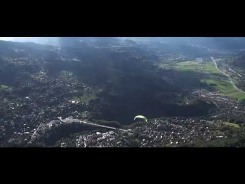 Saint-Gervais Mont-Blanc – Eté 2015