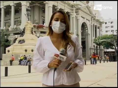 COE Cantonal dará el informe epidemiológico en Guayaquil