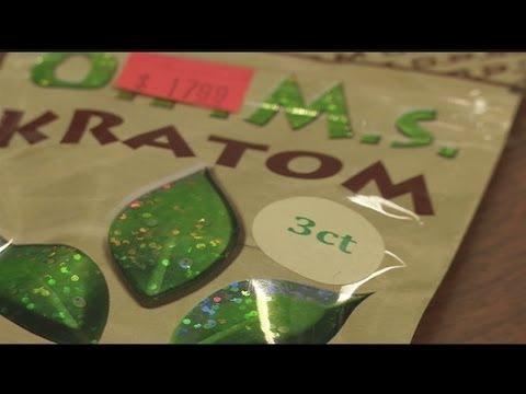 What's inside Kratom pills sold in Birmingham?