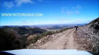 Morro das Antenas - Urupema (SC)