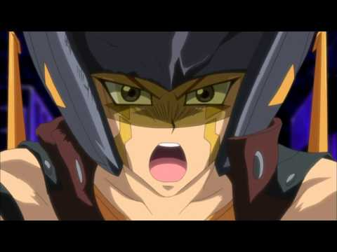 Yu-Gi-Oh! 5D's- Season 1 Episode 53- A Whale Of A Ride: Part 3