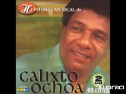 Corazon Enamorado Calixto Ochoa