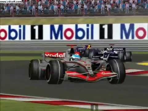 Resumen F1LFRacing Vs F1 Atope