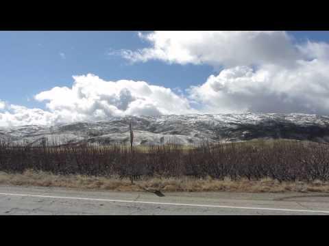 Canon Powershot SX260 HS Camera - Sample Video Outdoors