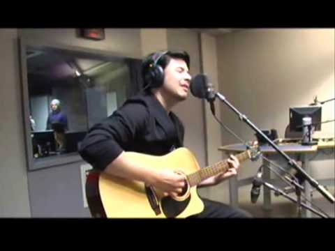 Jamie Woon - Lady Luck, live @ Smag på P3