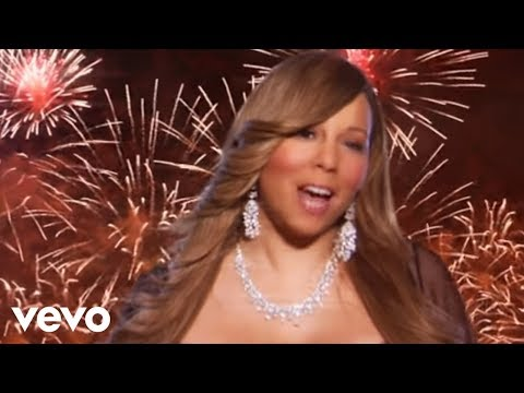 0 Video: Mariah Carey   Auld Lang Syne (The New Years Anthem)