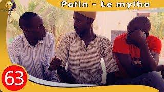 Video SKETCH - Patin le Mytho - Episode 63 MP3, 3GP, MP4, WEBM, AVI, FLV Oktober 2017