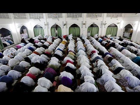 Ξεκινά το Ραμαζάνι ο ιερός μήνας των Μουσουλμάνων