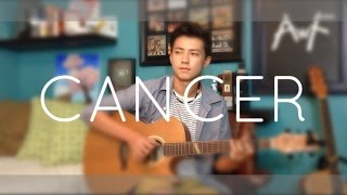 twenty one pilots - Cancer ( My Chemical Romance) - Cover  (Fingerstyle Guitar) Video