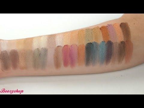 Crown Brush Crown Brush 35 Color Timeless Eyeshadow Palette