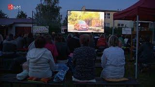 Náhled - Dvě nevěsty odstartovaly letní kino