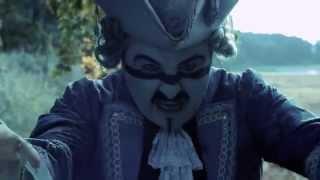 Video Mortal Cabinet - Černý myslivec (oficiální videoklip)