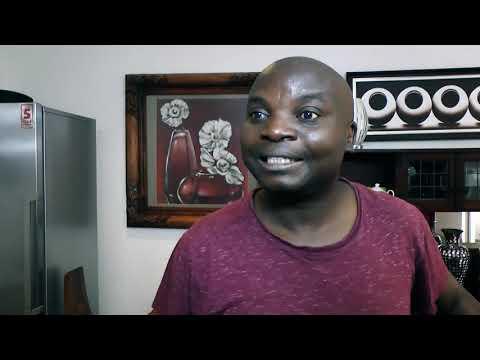 Mantolwana hunting for job
