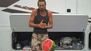 Quick And Easy Recipes For Breakfast * Raw Vegan Recipes * Watermelon Facts