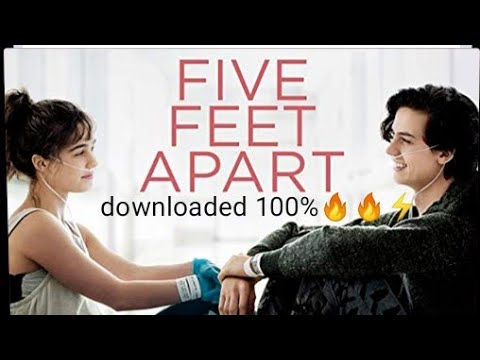 HOW TO DOWNLOAD FIVE FEET APART MOVIE 100%⚡🔥