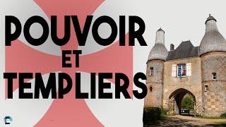 Download Video Le pouvoir des TEMPLIERS - Commanderie d'Arville MP3 3GP MP4