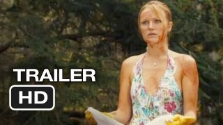 Nonton Cottage Country Official Trailer #1 (2012) - Malin Akerman Movie HD Film Subtitle Indonesia Streaming Movie Download