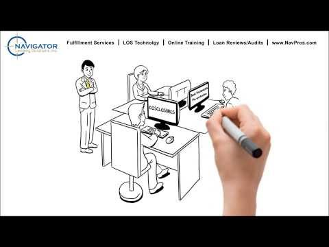 Loan Processing - Loan Underwriting Services -  Mortgage Processing