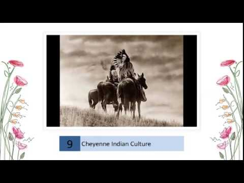 Cheyenne tribe facts history religion free video and for Cheyenne tribe arts and crafts