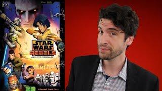 Video Star Wars Rebels - Season 1 Review MP3, 3GP, MP4, WEBM, AVI, FLV Desember 2017