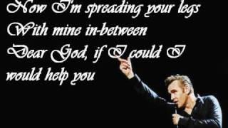 Morrissey - Dear God Please Help Me + LYRICS