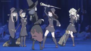 Nonton Little Witch  Academy Episode 1 English Dub Film Subtitle Indonesia Streaming Movie Download