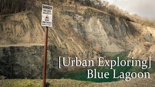 Stourport United Kingdom  city photos gallery : [URBAN EXPLORING] BLUE LAGOON, STOURPORT, UK