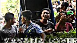 SAVANA Live  - Siska Song