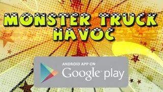 Monster Truck Havoc YouTube video