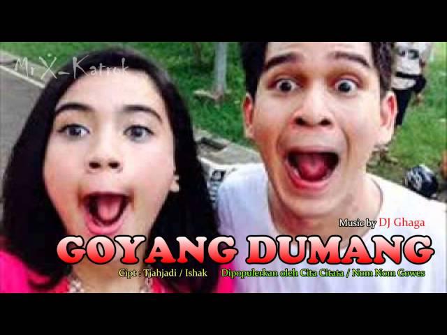 Download youtube videos goyang dumang